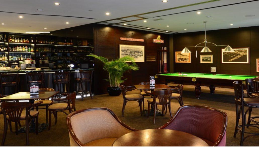 club bar 71